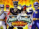 Power Rangers Wild Force: Season 1 (AIV)