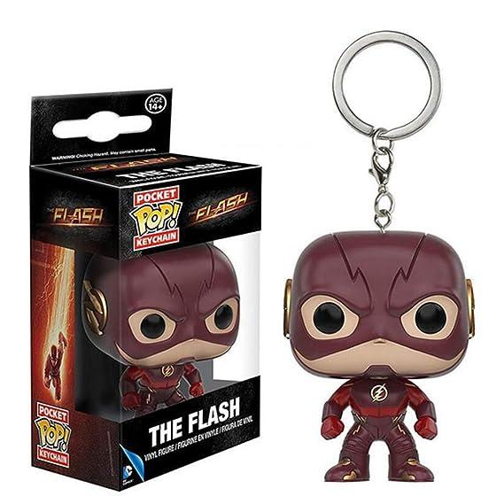5starservices14 Funko Pop Llavero Capitán América/Iron Man ...