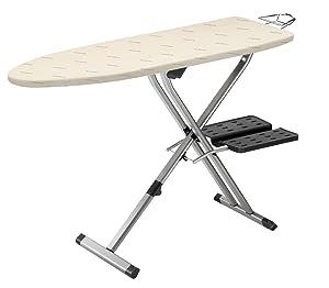 Rowenta IB9100 Pro Compact Folding Ironing Board