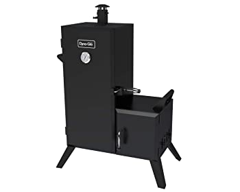 Dyna-Glo 15,000 BTU Burner Offset Smoker