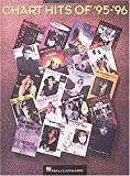 Chart Hits of 95-96, Hal Leonard Corp., 0793562910