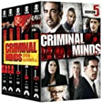 Criminal Minds: The Complete Seasons...