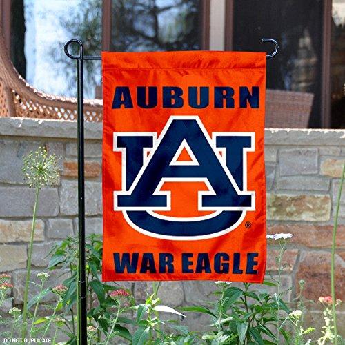 nners Co. Auburn Tigers War Eagle Garden Flag ()