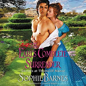 Earl's Complete Surrender Audiobook