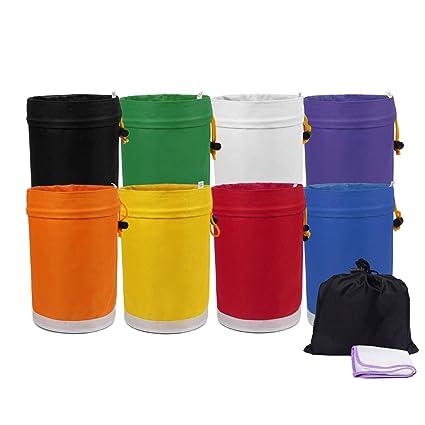 Amazon.com: Hydgooho Hash Bags - Bolsas de burbujas de 5 ...