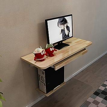 Plegable Portátil Wall Table Escritorio Sjysxm UVpMSz