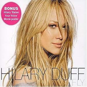 Hilary Duff - Fly - Am... Hilary Duff Soundtrack
