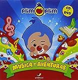 Musica Y Aventuras