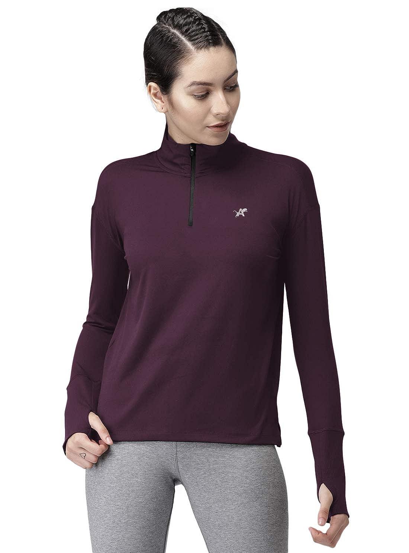 Skiny Womenss Sports Shirt
