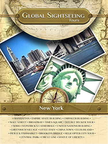 New York  Ny  U S A    Global Sightseeing Tours
