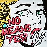 MR.BABES - ''Crying Foul'' - Original Pop Art Painting - Roy Lichtenstein Girl Satire Portrait