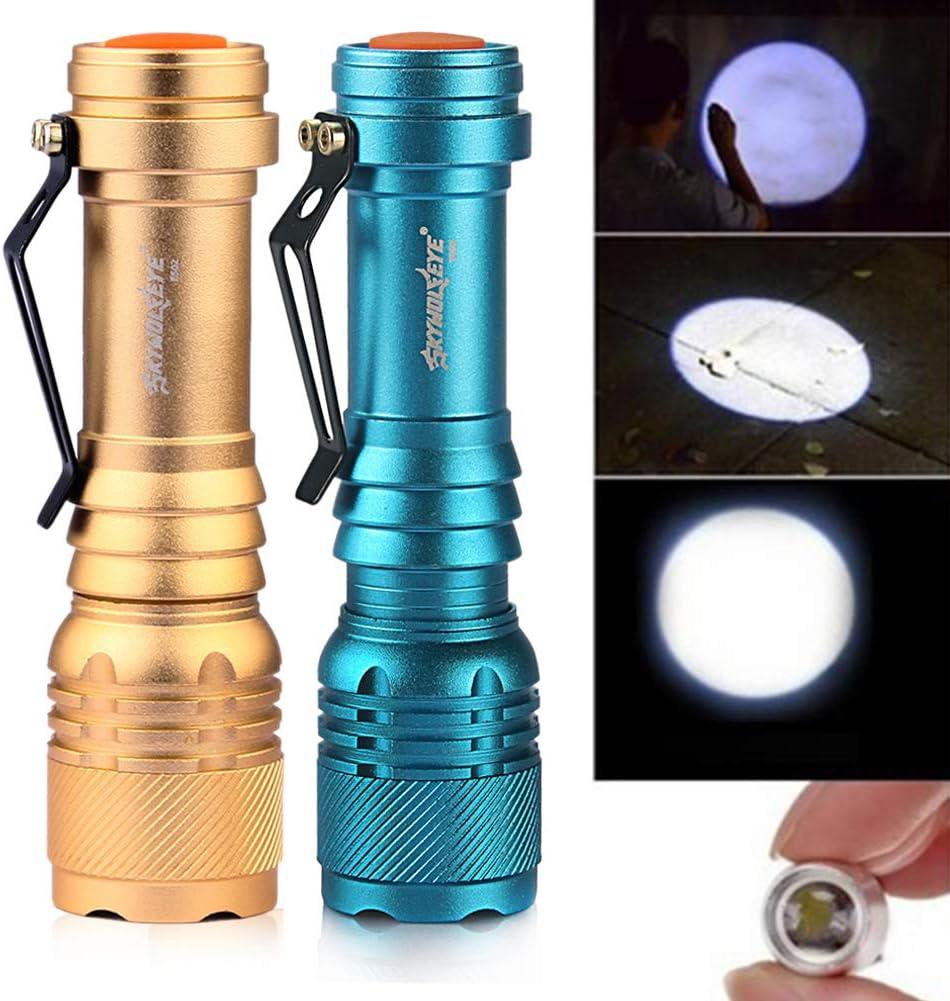 Hands Free Flashlights & Headlamps wvcetgbwe Outdoor Flashlight ...