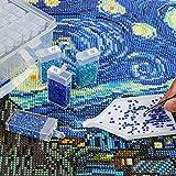 SGHUO 64 Grids 5D Diamond Painting Box Storage
