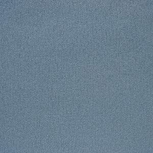 SkiptonWall XU - SKU41-979 Queen Victoria Plain Wallpaper, Blue