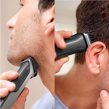 Philips MULTIGROOM Series 3000 MG3722/33 cortadora de pelo y ...