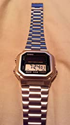 Review Casio AL-190