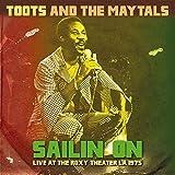 Sailin' On: Live at the Roxy Theater LA 1975