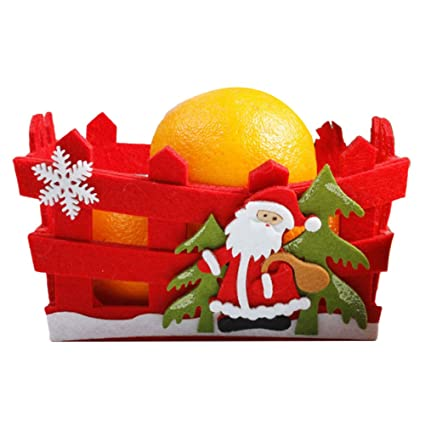 Amazon.com: CAIDUD - Caja de almacenamiento de frutas de ...