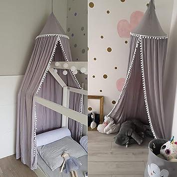 Betthimmel Baby Kleinkinder Himmel Kinderzimmer Mädchenzimmer ...