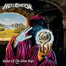 Keeper Of The Seven Keys, Pt 1 [LP]