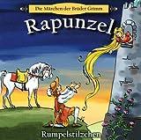 Rapunzel+Rumpelstilzchen by Gebr??der Grimm