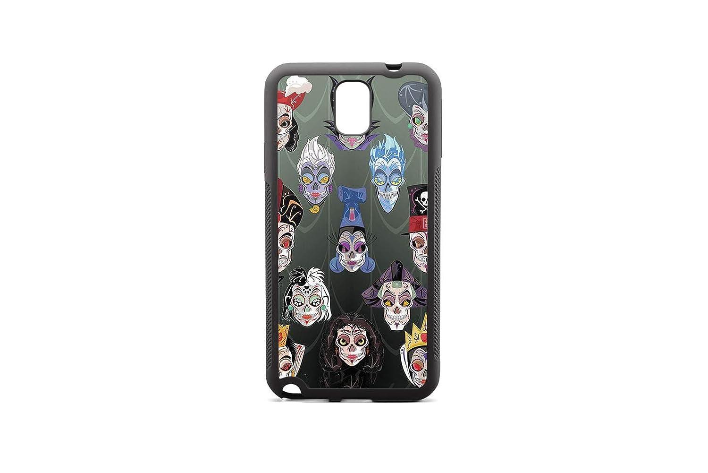 uk availability a22c9 5d500 Koldan Disney Villains Art iPhone 8 7 Plus Case 5 5S SE Cases iPhone 6 6S  Plus Cruella de Vil XS Max XR X Jafar Samsung S9 S8 Plus Case Aid Note 9 ...