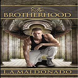 The Brotherhood: The Brotherhood Series, Book 1