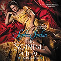 THE SCANDAL OF IT ALL: THE ROGUE FILES