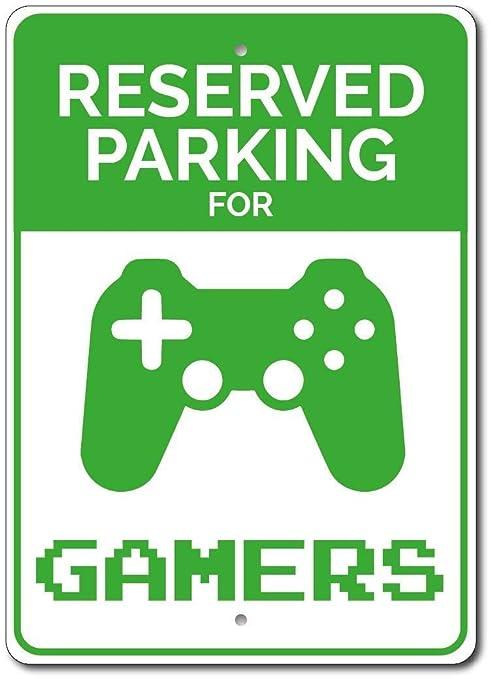 Cartel de regalo de Dark Branches Gamer, cartel de ...