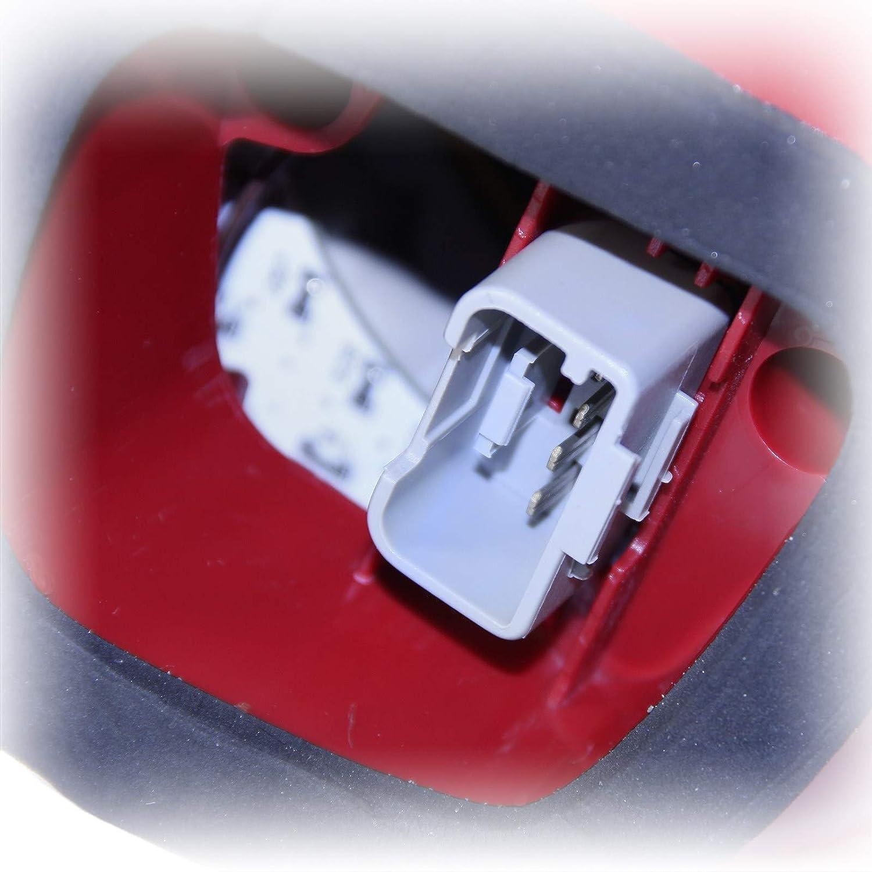 Heckleuchte Hecklicht R/ückleuchte R/ücklicht au/ßen links LED