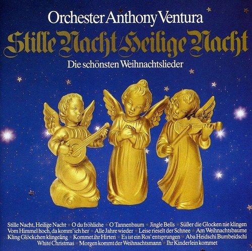 Stille Nacht Heilige Nach by WEA INTERNATIONAL