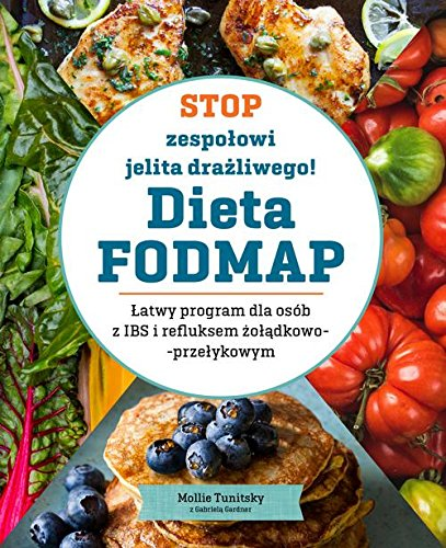 Stop Zespolowi Jelita Drazliwego Dieta Fodmap Amazon Co Uk Mollie