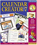 Calendar Creator 7 (Jewel Case)