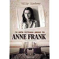Os Sete Últimos Meses de Anne Frank. Pocket