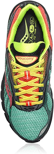 Saucony PowerGrid Ride 6 Womens Gore-Tex Zapatillas para Correr - 42.5: Amazon.es: Zapatos y complementos
