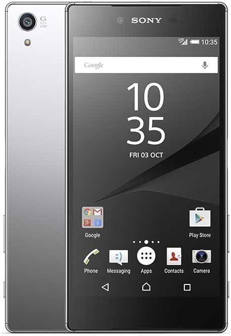 Sony - Xperia z5 Premium 4g 32gbds(e-6833) Chrome: Amazon.es ...