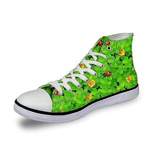 Galaxy Ladies Girls Shoes Low Top Canvas Trainers Men Flat Plimsolls Pumps Shoes
