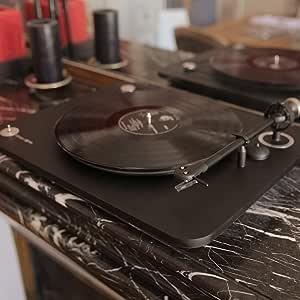 Elipson Alpha 100 RIAA BT - Tocadiscos: Amazon.es: Electrónica