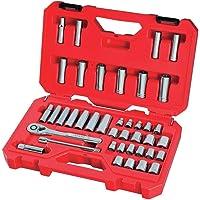 CRAFTSMAN 40-Piece Standard (SAE) and Metric Tool Set Deals