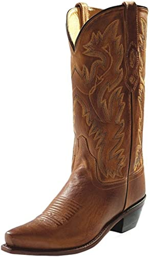 Old West Men's Contemporary Cowboy Boot