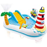 Intex Fishing Fun Play Center, Multi-Colour, 57162Ep