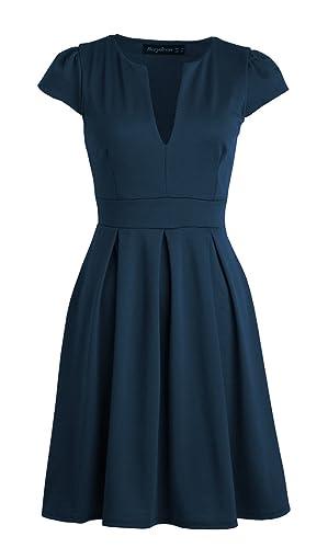 Berydress Women's Short Sleeve...
