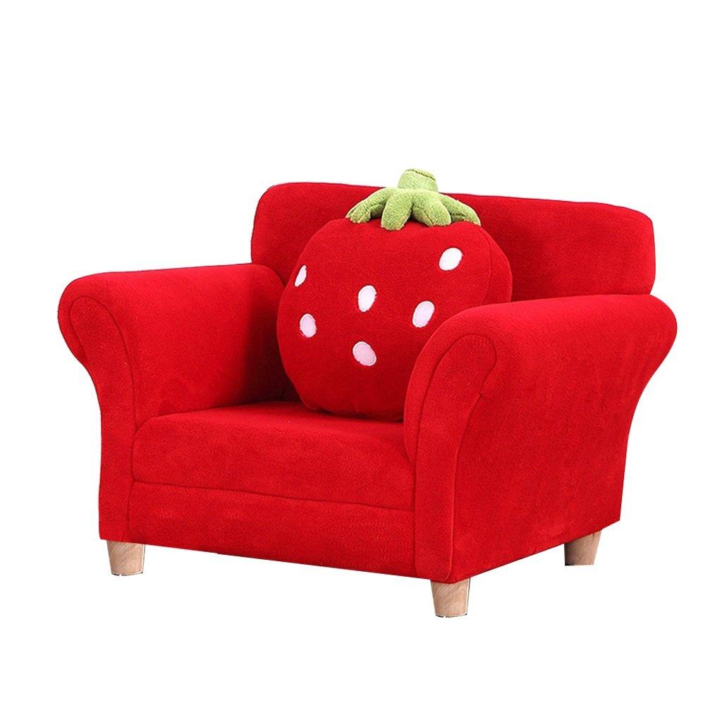 JPPHSF Sofá Coreano del bebé del Arte del Estilo, Mini sofá ...
