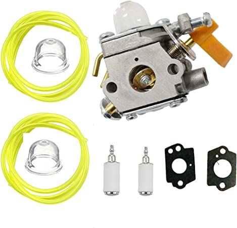 Amazon.com: Carburador para Homelite ut20002 ut20002 a ...