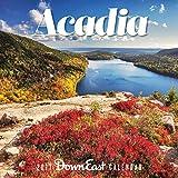 2017 Acadia Down East Wall Calendar