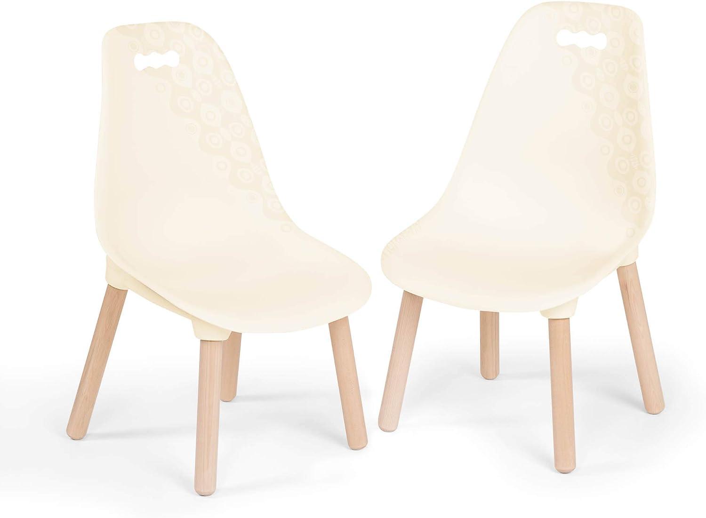 Battat - Kid Century Modern Chair Set