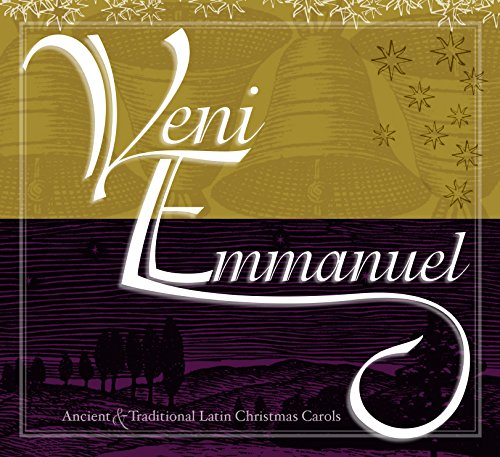 Veni Emmanuel Christmas CD