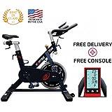 Vortex V1000 Spin Bike