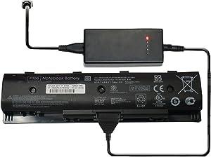 Generic External Laptop Battery Charger for Hp HSTNN-YB4O HSTNN-LB4N HSTNN-YB4N HSTNN-DB4N 709988-421