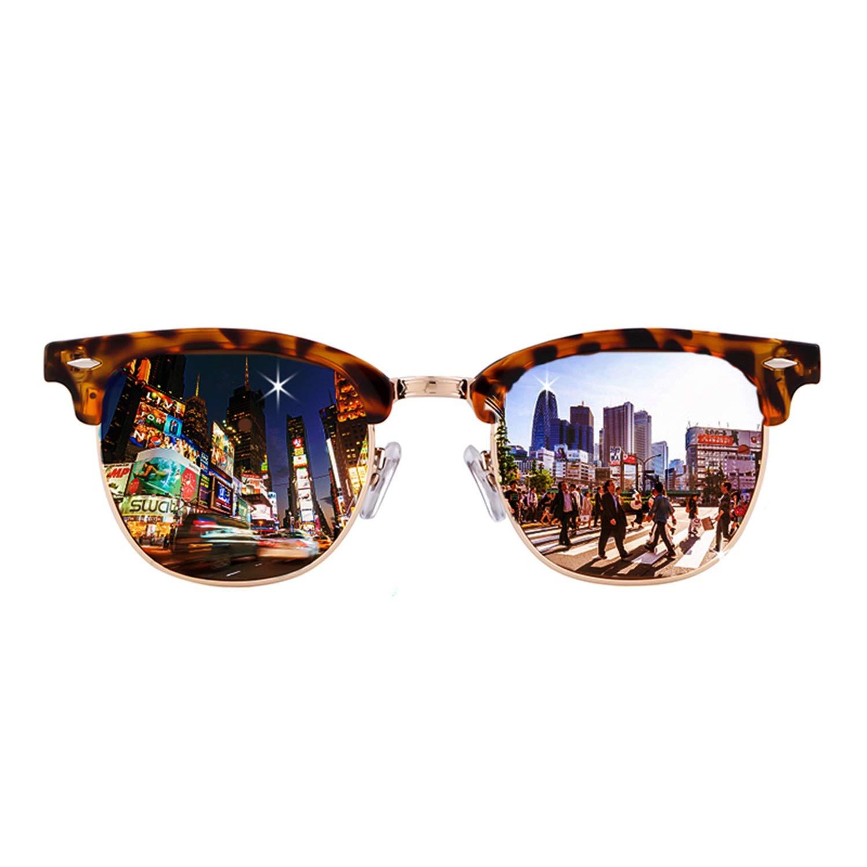 Amazon.com: Bnialaed Women Polarized UV400 Sunglasses Luxury ...